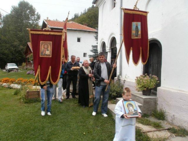 Bosilegradska slava 2012